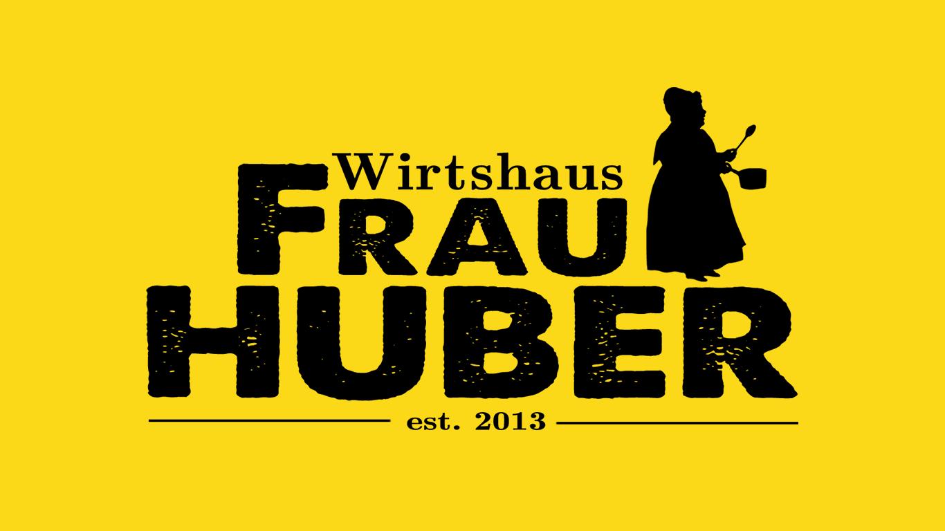 Wirtshaus Frau Huber